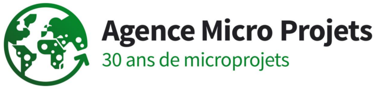 Logo: Agence Micro Projets